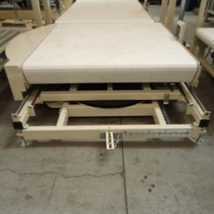 turn table with flattop